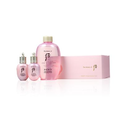 GONGJINHYANG SOO Vital Hydrating Cleansing Water Special Set