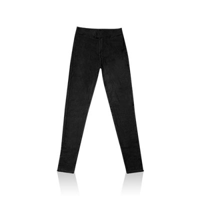 Let's Fit Magic Pants # Black (S-XXL)