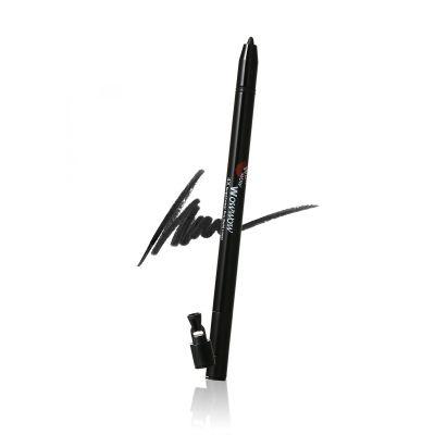 4X Superwear Pro Kohl Liner #01 Black [Upgrade Version]