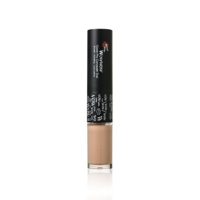 Cover Pro Concealer Duo (#01 Natural Beige)
