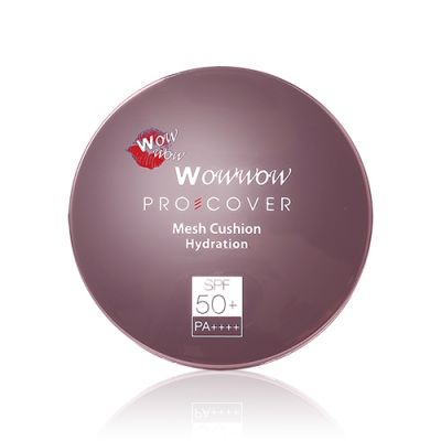 Pro Cover Mesh Cushion-Hydration SPF50+ PA++++