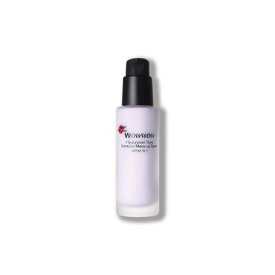 透明質酸調色粧前底霜SPF30 PA++ #02 Violet