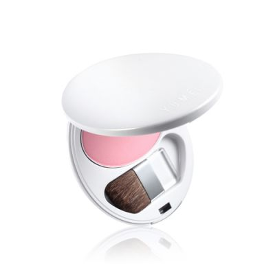 Flawless Cheek Color with Brush #01