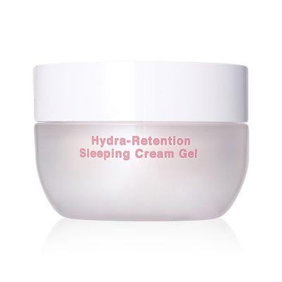 Hydra-Retention Sleeping Cream Gel