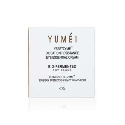 Yumei Yeastzyme TM Oxidation Resistance Eye Essential Cream