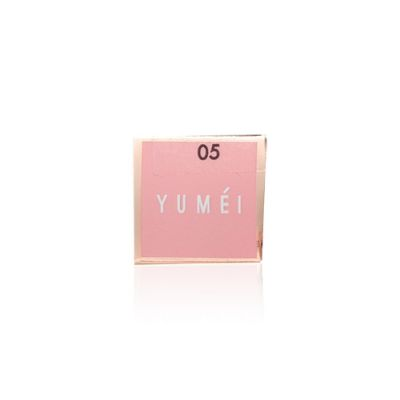 [2pcs - Special Price] Kissing MÉI Lip Paint #05 Nude Peach