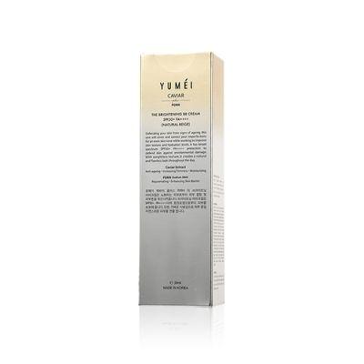 Caviar Plus PDRN The Brightening BB Cream SPF50+ PA++++ (Natural Beige)