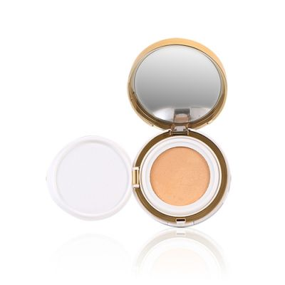 Airy Mesh Cushion Foundation SPF50+ PA+++ (Natural Beige)